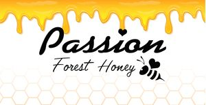 Passion forest honey