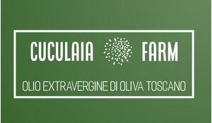 Cuculaia Farm Extravirgin Tuscan Olive Oil