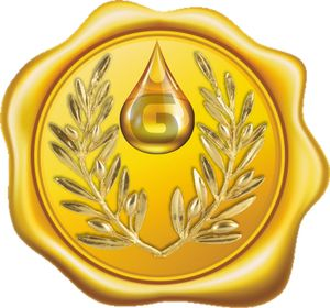LESVION Olive Oil