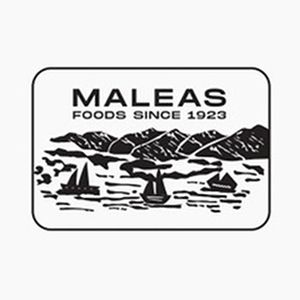 Maleas Foods Since 1923