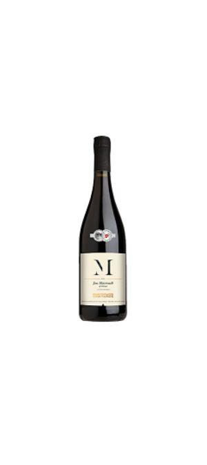 Anatolikos Vineyards M, Fine Mavroudi Red Wine Organic 750ml (Year of Production: 2016)