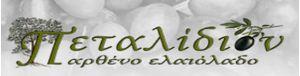 Petalidion Olive Oil