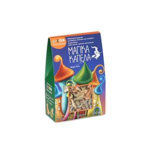 Μαγικά Καπέλα Tricolore 400g - Συσκευασία 14 τεμαχίων