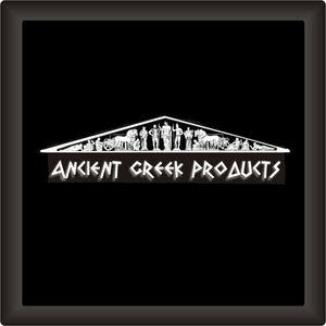 "ANCIENT GREEK PRODUCTS -ΑΛΆΤΙ ""Το Μεσολογγίτικο"""