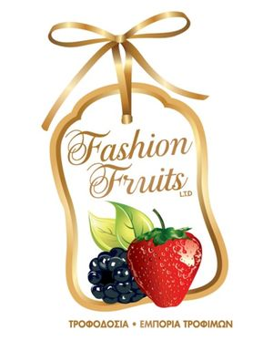 FASHION FRUITS & VEGETABLES I.K.E (FASHION FRUITS & VEGETABLES
