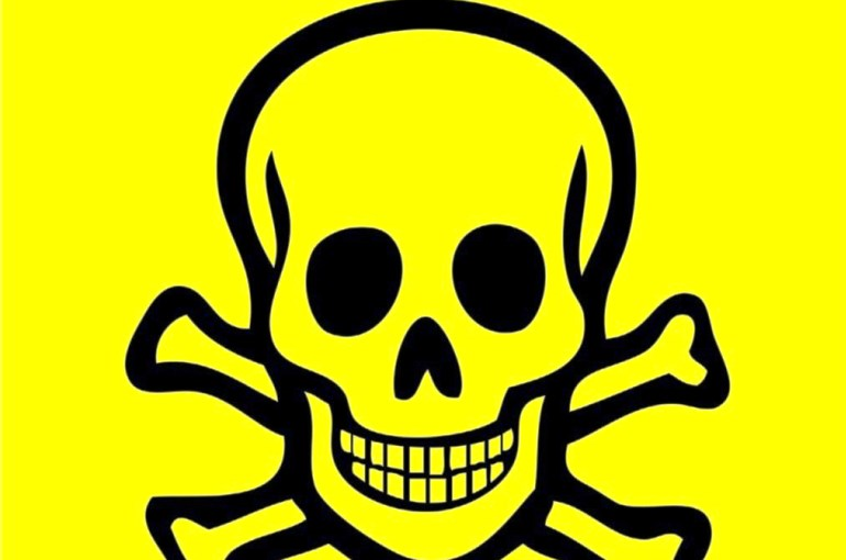 Bee Poisoning